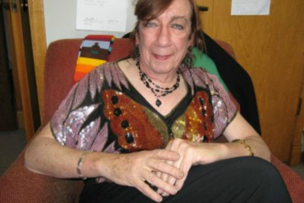 Obama Appoints Mentally Sick Transgender Man to Lead Presidential Council