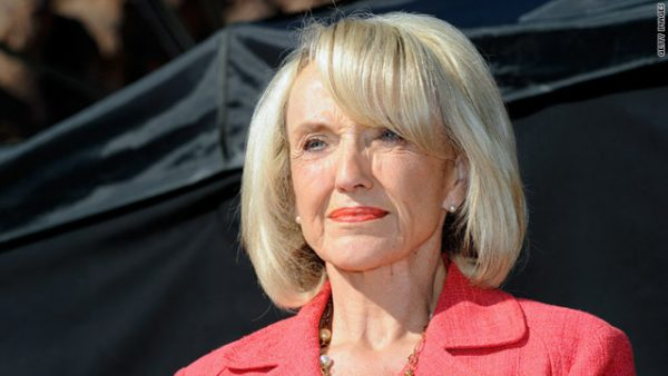 arizona governor brewer