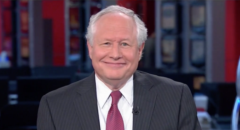 Bill Kristol Announces That 'There Will Be An Independent Candidate' To Sabotage Donald Trump