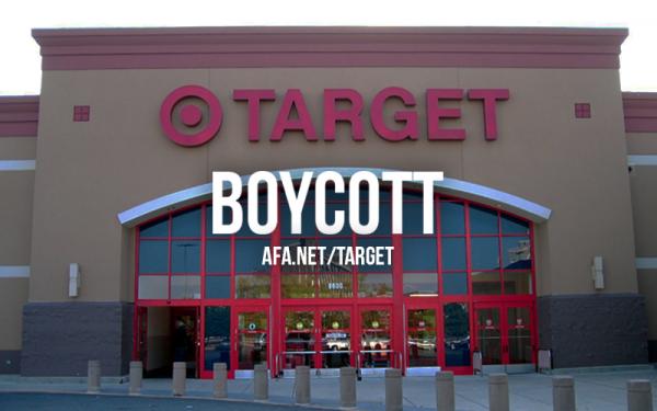 boycot ttarget