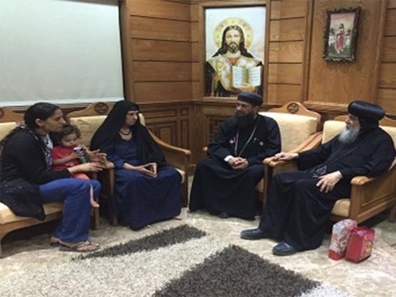 coptic-christian-woman-egypt