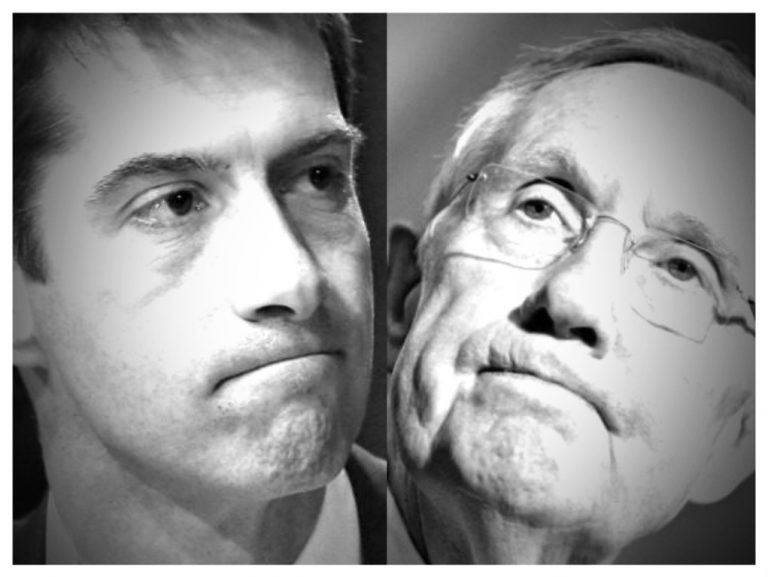 "Senator Tom Cotton: Harry Reid is a ""Bitter,"" ""Vulgar,"" and ""Sad"" Man… and ""Cancerous"" to the US Senate"