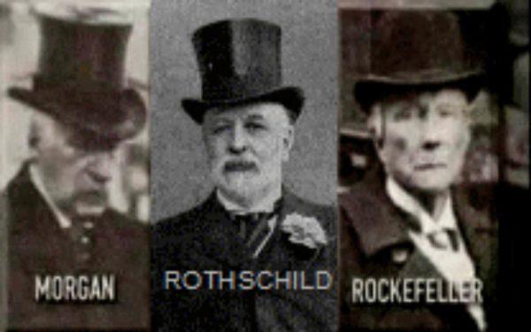 morgan-rothschild-rockefeller