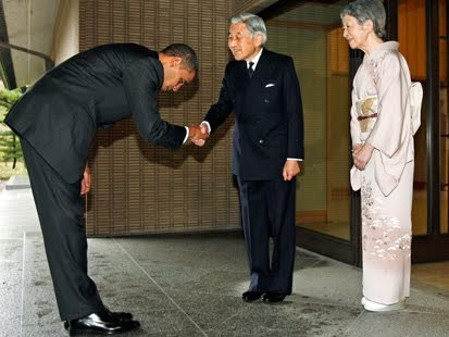 Ignoring Japan's war atrocities, Obama apologizes for U.S. bombing of Hiroshima