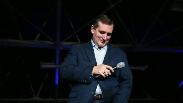 ted cruz drops out
