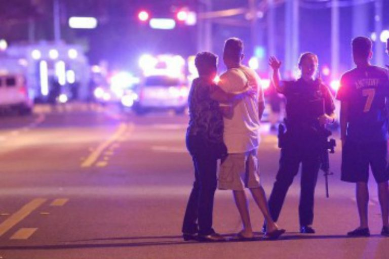 Judge Napolitano: FBI Transcript Shows Nobody Died in Orlando Shooting Until SWAT Teams entered the Building
