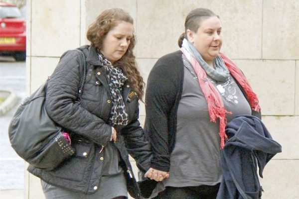 Lesbians Found Guilty of Murdering Toddler – You Won't Believe What They Did