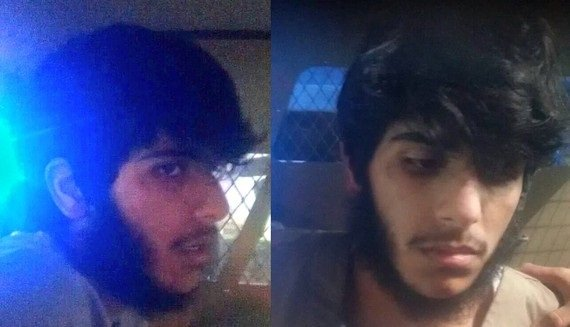 Two Muslim Boys Slaughter Their Own Mother For The Sake Of Allah