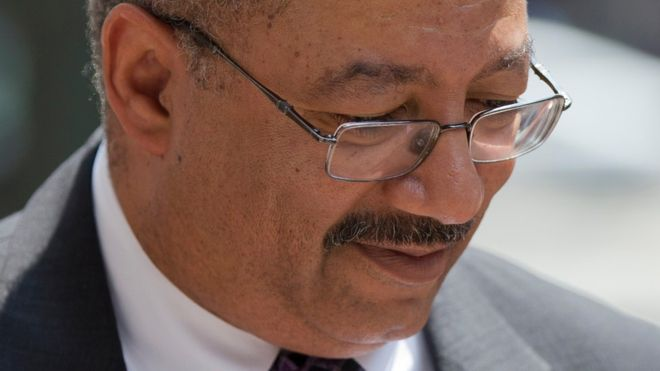 Pennsylvania Congressman, Chaka Fattah, Convicted on 22 Counts of Corruption
