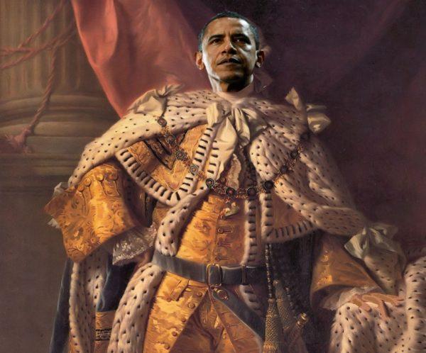king-obama-iii