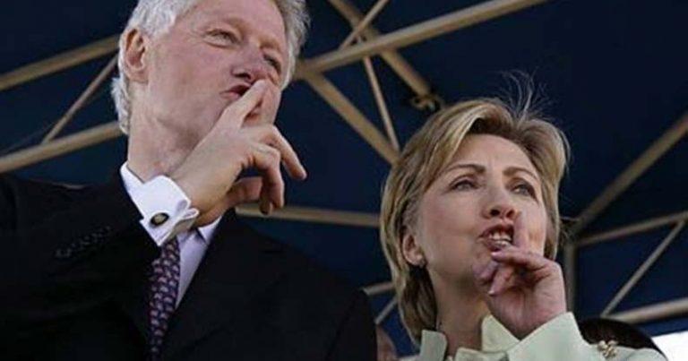 Media Silent as Secret Service Agent Exposes Clinton White House as Coke Den, Full of Mistresses