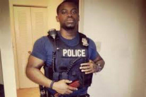 Black Police Officer - Black Lives do not matter to most Black People