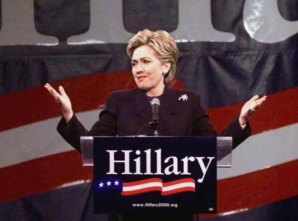 FBI to Investigate Clinton for Lying Under Oath to Congress About Email Server