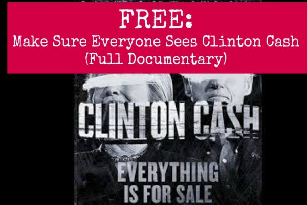 Free-clinton-cash