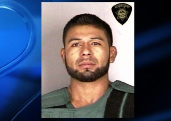 Illegal Immigrant Who Slaughtered Three People in Oregon Had Been Deported Six Times