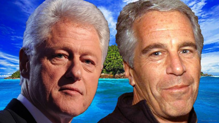Did You Know? EPSTEIN AND NXIVM Judges Were BOTH Appointed by BILL CLINTON
