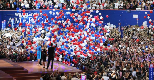 republican national convention cleveland