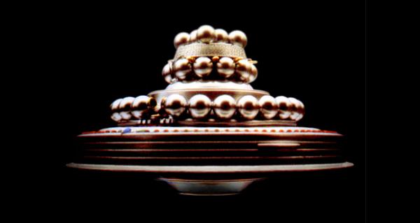 Antigravity-Tesla-UFO