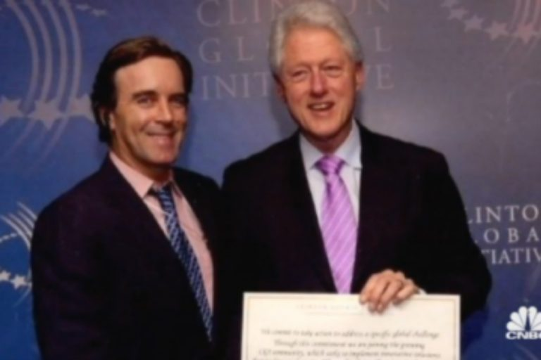 Top Clinton Foundation Donor Received $10 Million in Taxpayer Money for Failed Haiti Project