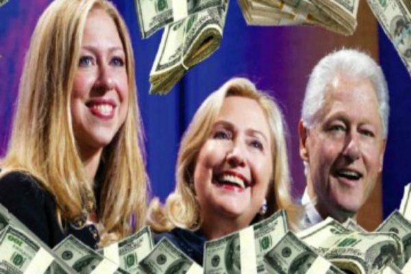 Clinton-Money