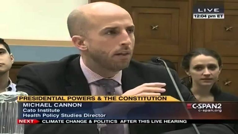 """Congressional Testimony: If the Government Is Not Constrained By Law It Is """"our revolutionary right to overthrow it"""""""