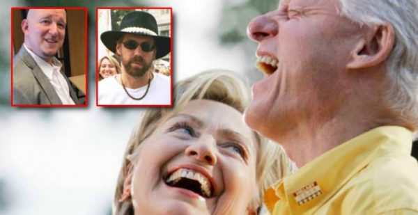 Two Prominent Anti-Clinton Activists Found Dead in Two Days