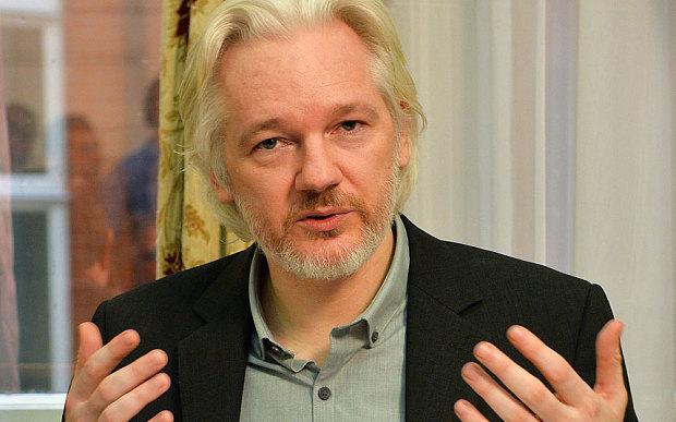 Was This An Assassination Attempt on Wikileaks Founder Julian Assange?