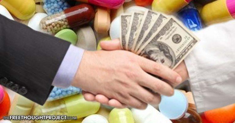 Harvard Study Finally Admits Drug Prices Are High Because Govt Grants Big Pharma A Monopoly