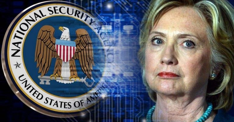 NSA Whistleblower: 'NSA Has ALL of Clinton's Deleted Emails' — FBI Can Access Them Any Time