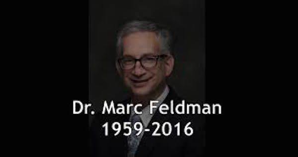 dr mark feldman