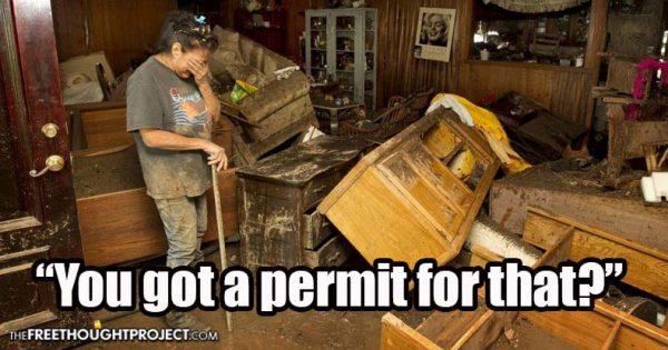 flood-permit