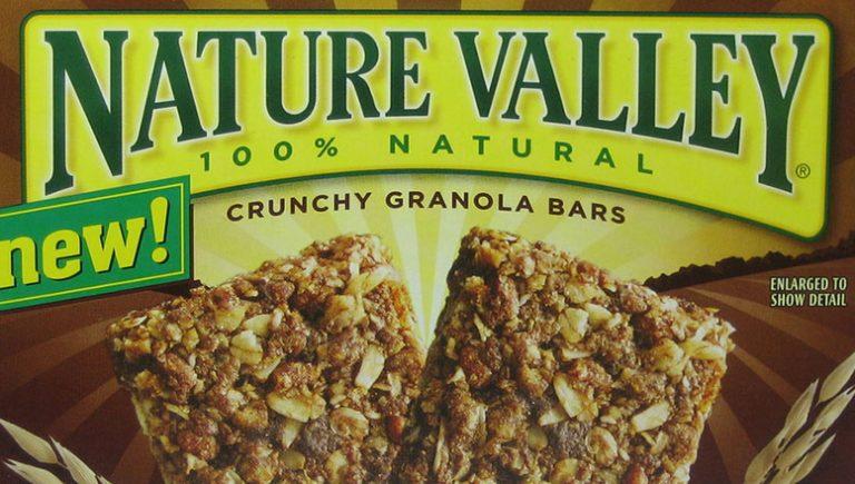 General Mills Sued Regarding Weed Killer In Nature Valley Granola Bars