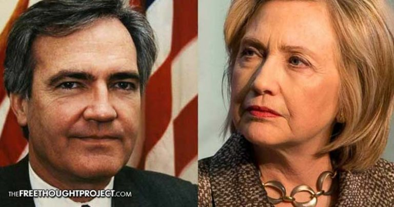 FBI Files to Most Notorious Death in Clinton Body Count History, Vince Voster — Vanish