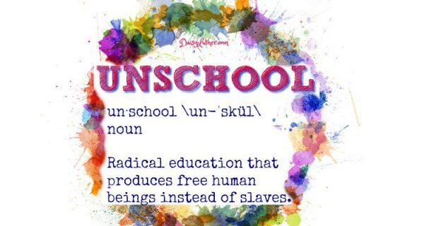 unschool