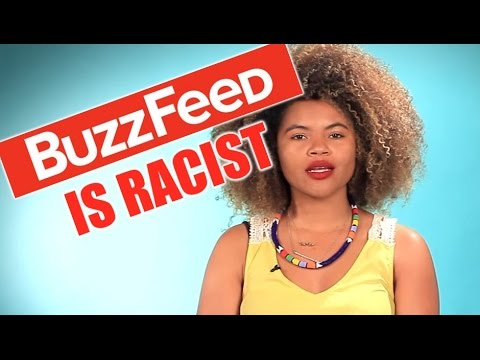 Video: Why is Racism Against White People Still Acceptable?