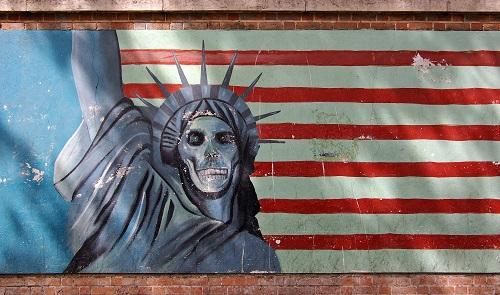 death-liberty-statue
