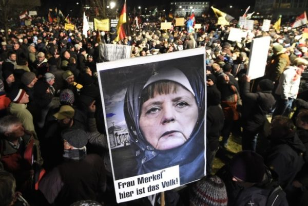 merkel-german-islam-protests