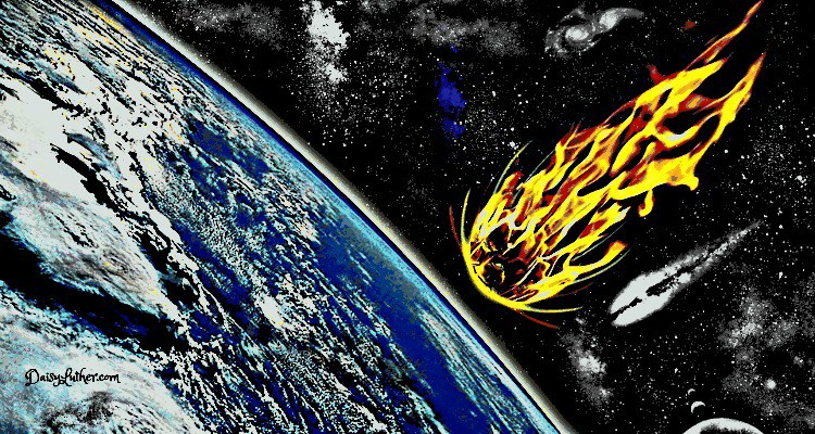 NASA Missed the Giant Meteor That Hit Monday