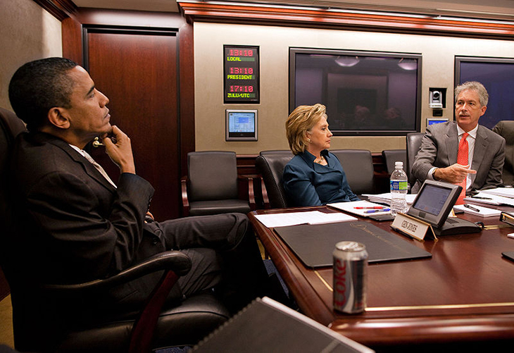 President Obama Becomes Entangled In Clinton Email Scandal Following FBI Document Release
