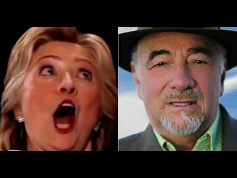 """Conservative Radio Host Michael Savage """"Abruptly Censored"""" for Suggesting Hillary is Taking Parkinson's Drug"""