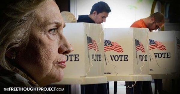 clinton-poll-rigging