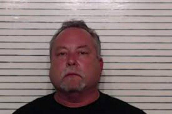 deplorable-arrested