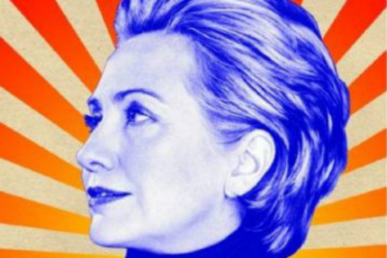The Deceptive Nature of Hillary Clinton is Right in Line with Communism
