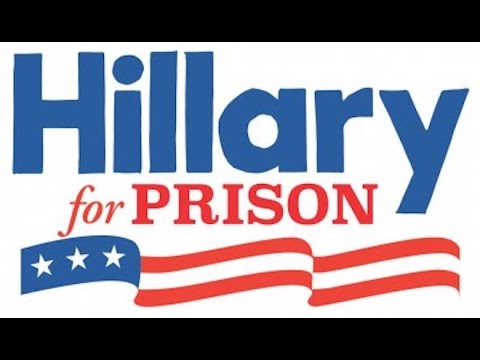 Trump Needs to Charge Hillary Clinton With High Crimes, Treason & Voter Fraud