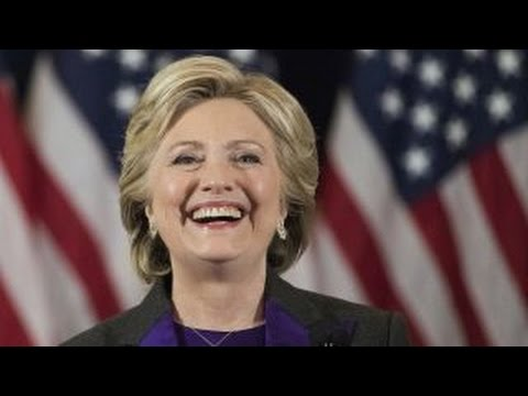 Report: Hillary Planning Yet Another Run For President in 2020