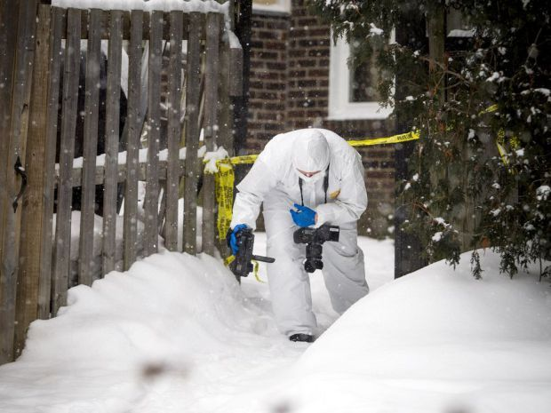 Double Honor Killing: Canadian Muslim STABS His Two Sisters to DEATH
