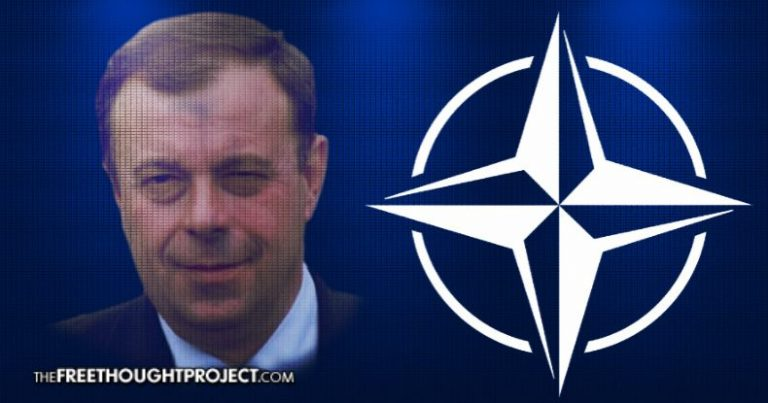 NATO Auditor Investigating Terrorism Funding Found Dead, Family Disputes It Was Suicide