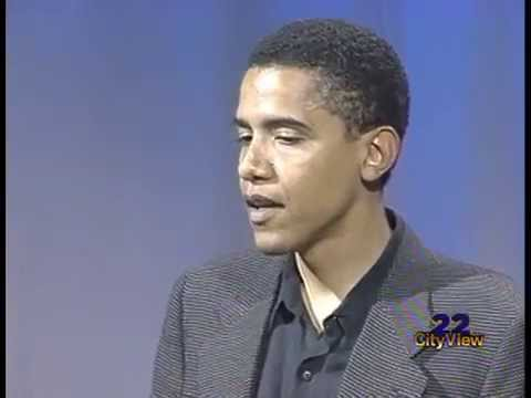 Barack Hussein Obama: I Am Barry Soetoro, But I've Never Used Another Alias