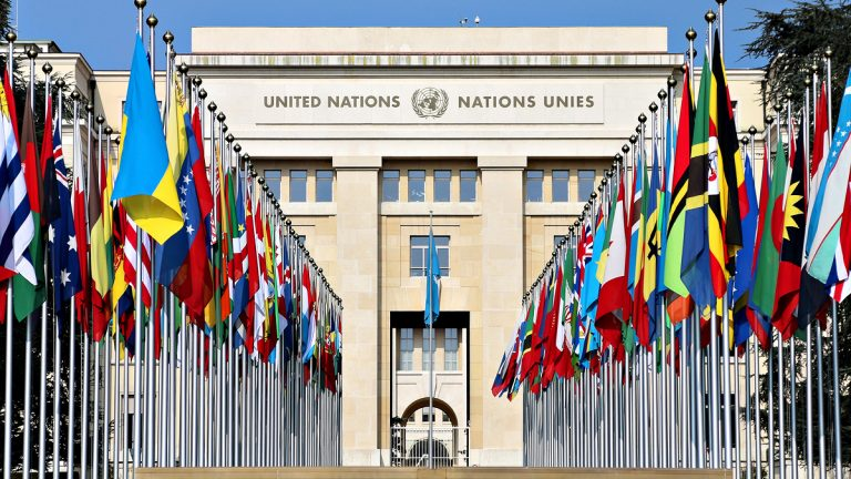 Americans Should Support Leaving the United Nations