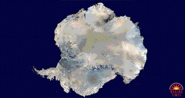 Secrecy and Mysteries Challenge the Official History of Antarctica